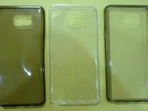 Husa silicon TPU Samsung Note 5 N920