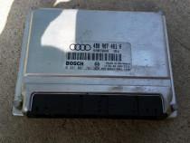 Calculator motor Audi A6, 2.5 tdi, 2001, cod 4B0907401H