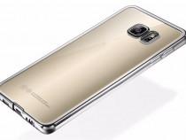 Samsung s7/s7 edge - husa slim silicon transparent
