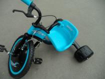 Tricicleta de Anglia, pentru copii