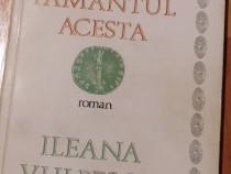 Saruta pamantul acesta de Ileana Vulpescu