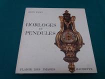 Horologes et pendules* plaisir des images /simon fleet/1963