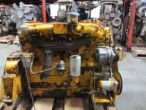 Dezmembrez motor Perkins 6 cilindri