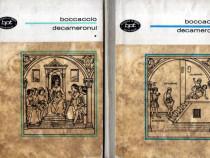 Decameronul de Giovanni Boccaccio