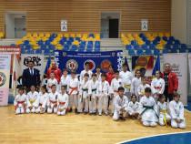 Cursuri Karate si autoaparare -sectorul 2- Iancului- Avrig