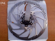 Disc frina pentru bicicleta Shimano SM- RT62L 203mm, 208 gr
