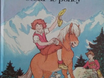 Heidi et Cesar le poney (limba franceza) / C37G