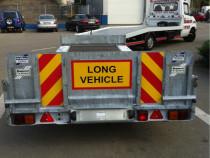 Transport Profile PVC-Aluminiu lungime 6M