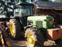 Tractor John Deere  ( 95 CP)