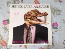 Disc vinil Doctor Feelgood