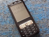 Nokia N73 culoare neagra,Internet Edition, Impecabil