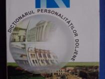 Dictionarul personalitatilor doljene / R2P1S