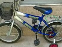 Bicicleta pt. copii virsta 3/ 12 ani foarte buna