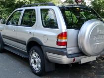 Husa Roata rezerva Opel Frontera B 1991 2004 Gri