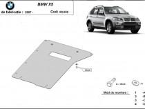 Scut metalic cutie de viteze Bmw X5 E70 fabricatie 2007-