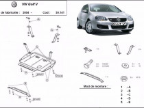 Scut motor metalic VW Golf 5 2004-2009