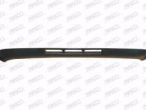 VW Bora 1998 - 2005 spoiler faţă, negru