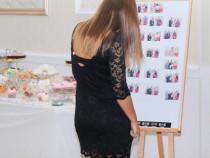 Fotografii / poze magnetice magneti frigider,marturii nunta