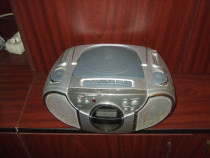 Cd radio casetofon player