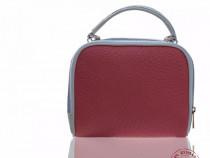 """Gentuta Soft Mini Bag PINK/ WHITE """"Elefant"""" MC30"""