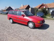 Opel astra 1.6i - kombi - inmatriculat