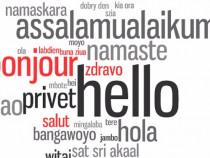 Meditatii -limbi straine -olandeza,spaniola,engleza,franceza