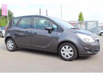 Opel Meriva B  I.T.P 10/2022