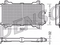 Radiator racire Ford Escort III 1.3, 1.6 benzina 1980 - 1985