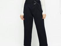 Pantaloni Zara colecția noua mărimea Xs noi cu eticheta
