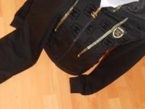 Treninguri dama Chanel /new model/logo metalic,marimi S-XL