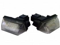 Lampa LED pentru Numar, Citroen C3