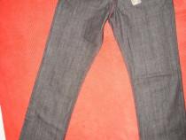 2 perechi jeansi firma , originali , noi cu etichete