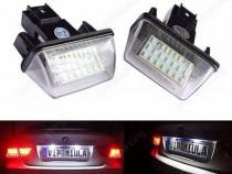 Lampi leduri SMD White CanBus numar Citroen DS3 3D Hatchback