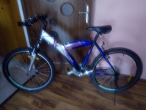 Bicicleta red horse 2636A DHS Bike.
