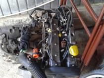 Motor opel vectra b, astra f, astra g, 1.6 16v x16xel 74 kw