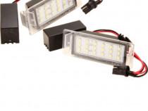 Lampa LED pentru Numar, Opel Insignia Sports Tourer