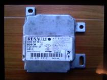 Calculator airbag renault clio symbol 2004