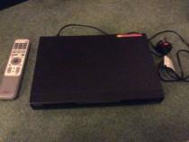 Humax PVR-9300T Inregistreaza de pe televizor in format digi