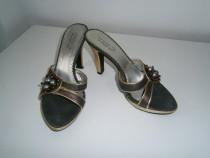 Papuci eleganti de dama,afrodita,marimea 37!