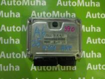 Calculator motor ecu AUDI A6 2000 , 4B2907401E , 0281010394