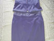 Costum dama de vara
