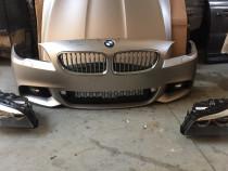 Bara fata completa M Pachet BMW F10,F11 2015