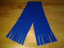 Blue Fleece / fular copii 1 - 3 ani (15x100cm)