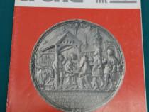 Revistă numismatică/ money trend/ nr. 1*1991