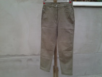 Zerres Stretch pantaloni dama mar. 40 / M
