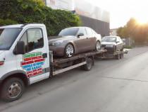 Servicii tractari auto