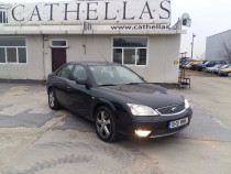 Ford Mondeo UCL Edition