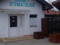 Inchiriez spatiu comercial / cabinet stomatologic in Lehliu