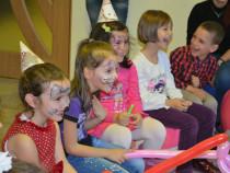 Magician petreceri copii*