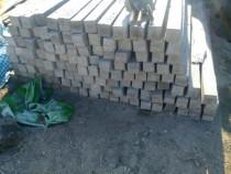 Spalieri vie sau gard din beton